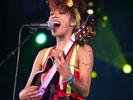 Flavia Coelho (Sfinks Mixed 2012)