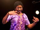 Zita Swoon Group (AB) — Awa Demé