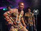 Ebo Taylor (Afro-Latino festival 2013)