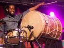 Kuenta i Tambu (Afro-Latino festival 2013)