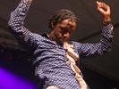 Romain Virgo (Afro-Latino festival 2013)