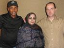 Interview met Noura Mint Seymali @ Sfinks Mixed 2016