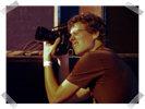 Pieter in zijn natuurlijke habitat: frontstage (Couleur Café 2007)